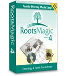Roots Magic