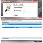 False Detection by Trend Micro Antivirus