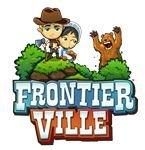 FrontierVille Logo