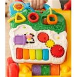 VTech Learning Walker - Play Panel