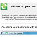 Getting Started With Opera Link Synchronization