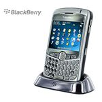 BlackBerry Charging Pod