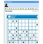 Wave Sudoku Puzzles