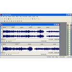 Examples of Uncompressed and Compressed Audio (mp3 64kbps)