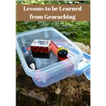 Lessons to be Learned from Geocaching