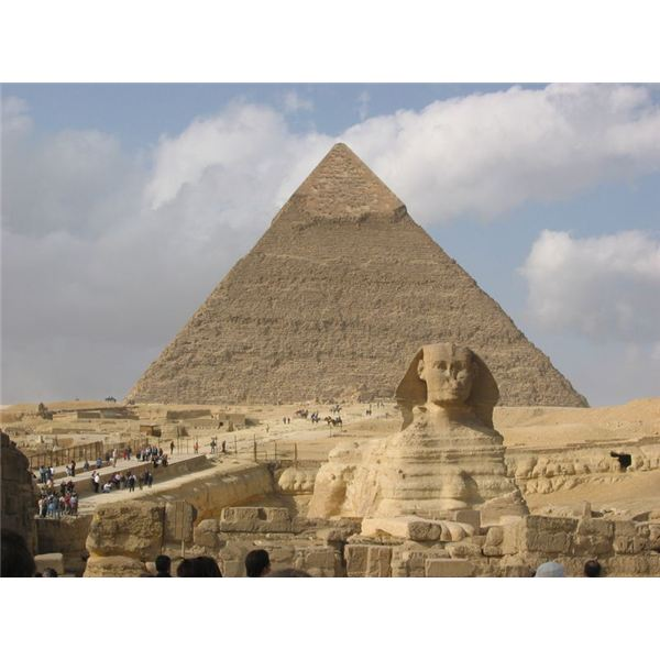 Egyptian Pyramid Architecture introduction to ancient egyptian architecture