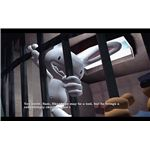 Sam and Max Episode 301 - The Penal Zone -