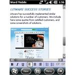 office - a top ten Windows Mobile 6 apps
