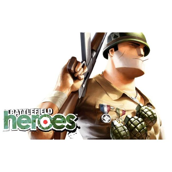 Classes Battlefield Heroes Battlefield Heroes is a Free