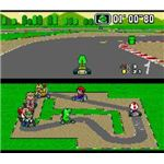Super Mario Kart is a lot more challenging than later games in the series, but it's awesome nonetheless.