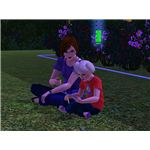 Sims 3 Parenting Guide for Kids - Help Kids with Homework