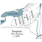 695px-Iroquois 5 Nation Map c1650