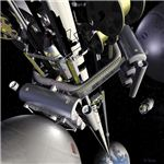 NASA Space Elevator Image
