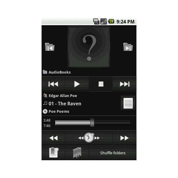 how to download free audio books on android