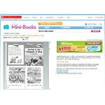 Scholastic Mini-Books