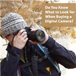 Shopping for a new digital camera? What things should you really be paying attention to?
