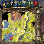 Majesty 2 Kingmaker - Parental Care Map