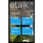 FreeTalk VOIP for Windows Phone