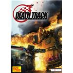 Death Track Resurrection Box Art