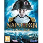 Napoleon Total War Cover Art