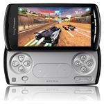Sony Ericsson Xperia Play Review - Full PlayStation Controller