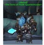 Hodir Quartermaster