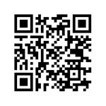 Justin.tv Android App QR Code