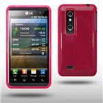 Flexishield Skin for LG Optimus 3D