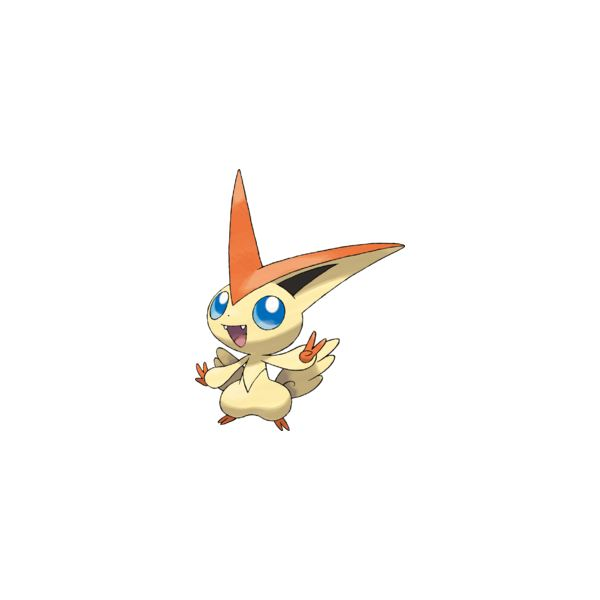 How To Find And Catch Victini In Pokemon Black And White