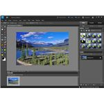 Photoshop Elements 9 User Interface