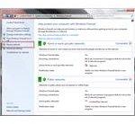 Restore Firewall Default Settings