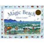 Magic Beach Book