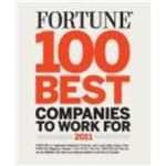 Fortune Best 100 Companies to Work For