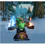 wow gnome mage