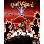 DeathSpank Cover