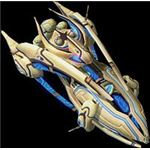 Starcraft 2 Carrier