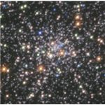 Globular Cluster M15 Hubble