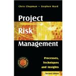 project risk management chapman
