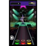 Guitar Hero Windows Phone Review - poor animation