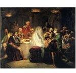 Banquo's Ghost (public domain)