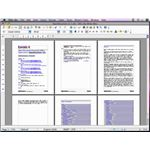 Writer on Mac OS X