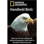 National Geographic's Handheld Birds