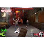 iphone zombie-flick kill with tin