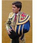 Antonio Barrera Bullfighter