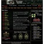vampire wars strategy