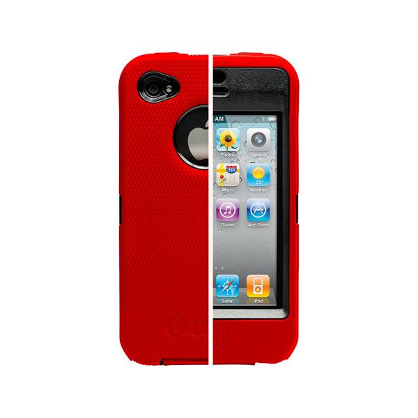 Indestructible Iphone  Case