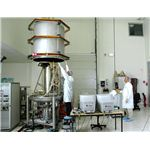 PHARAO Instrument Credit - CNES