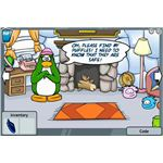 Club Penguin Mission Cheats for Mission 1