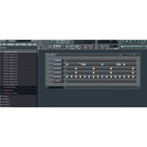 how to use fl studio pdf
