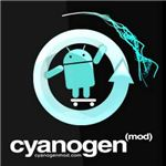 cyanogenmod version 6 froyo